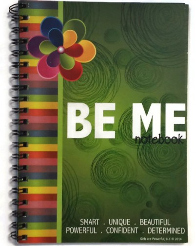 BE Me - Green