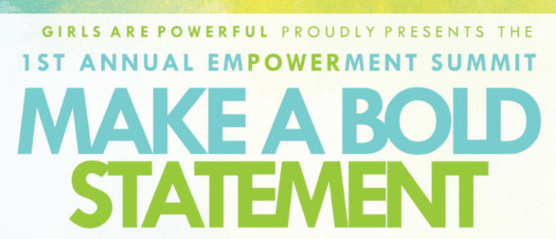 2017 Empowerment Summit – MAKE A BOLD STATEMENT